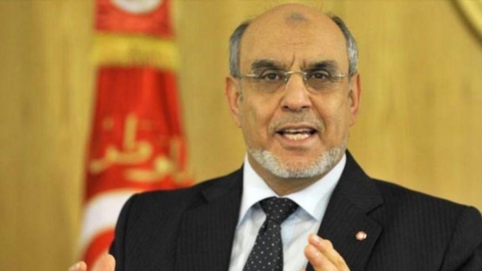 حمادي الجبالي : لا بد من مواصلة المسار الانتخابي