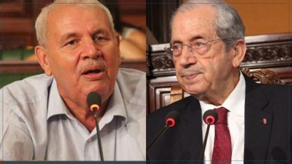 مصطفى بن أحمد : تنصيب محمد الناصر رئيسا للجمهورية بعد ظهر اليوم