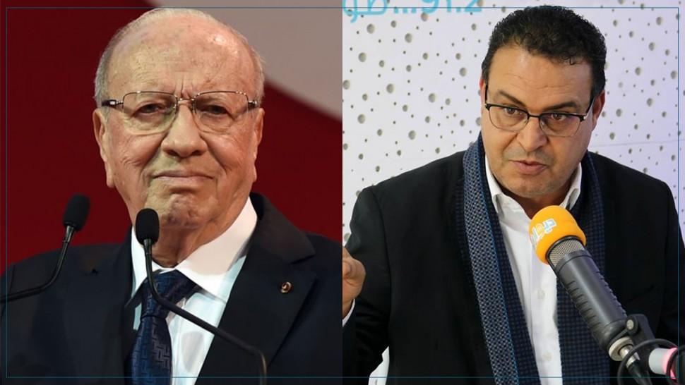 زهير المغزاوي : فقدنا رجل سياسة ذكيّ و ذو حنكة