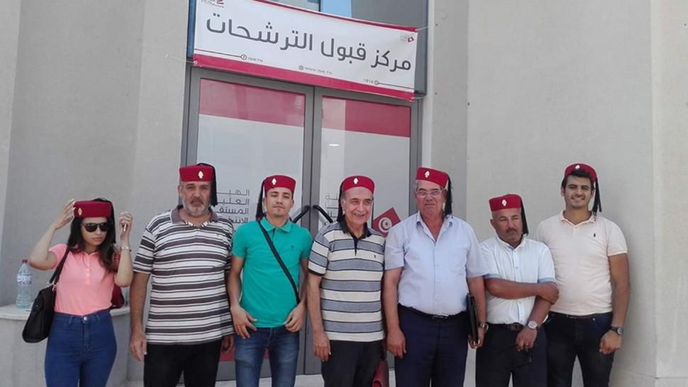 قائمة افاق تونس صفاقس1