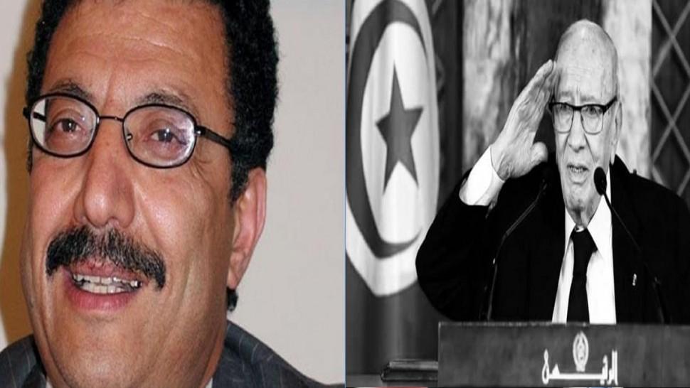 عميد المحامين يقول إن تونس خسرت أحد أبناءها الأفذاذ