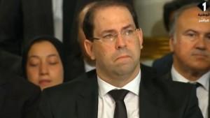 الشاهد : ''التونسيون برهنوا للعالم مرة أخرى أنهم شعب استثنائي في وطن استثنائي''