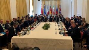 اجتماع فيينا ...إيران تحذر أوروبا من عرقلة صادراتها النفطية