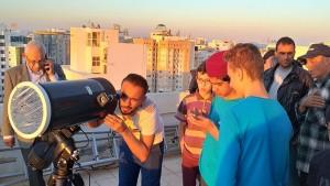معهد الرصد الجوي : إمكانية رؤية هلال ذو الحجة يوم الخميس