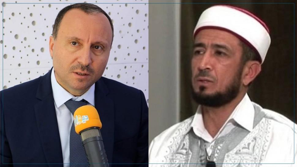 بسام الوكيل : الجوادي كان وراء تسفير شباب من صفاقس الى سوريا