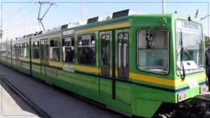 الكشف عن سبب اصطدام مترو بعربة مترو آخر
