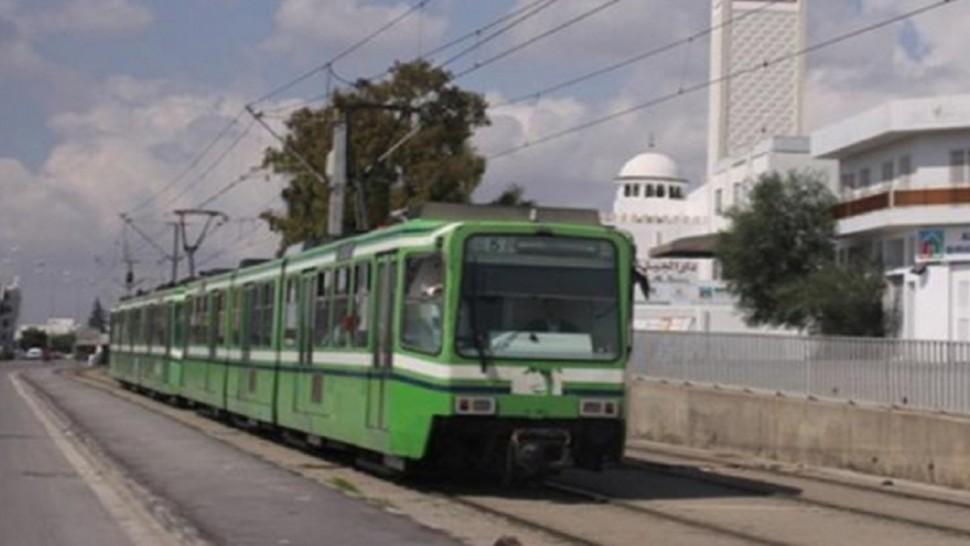 العاصمة : إصابة 19 شخصا في اصطدام مترو خفيف بآخر