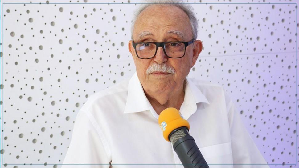 محمد علولو: صفاقس عُطَلت لعدة سنوات
