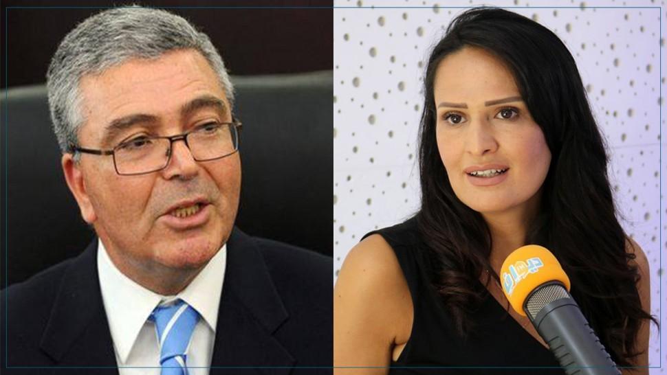 ماجدولين الشارني: الزبيدي يملك خبرة سياسية وأثق في خياراته