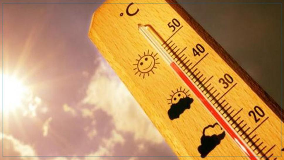 طقس اليوم: حرارة مرتفعة بأغلب الجهات
