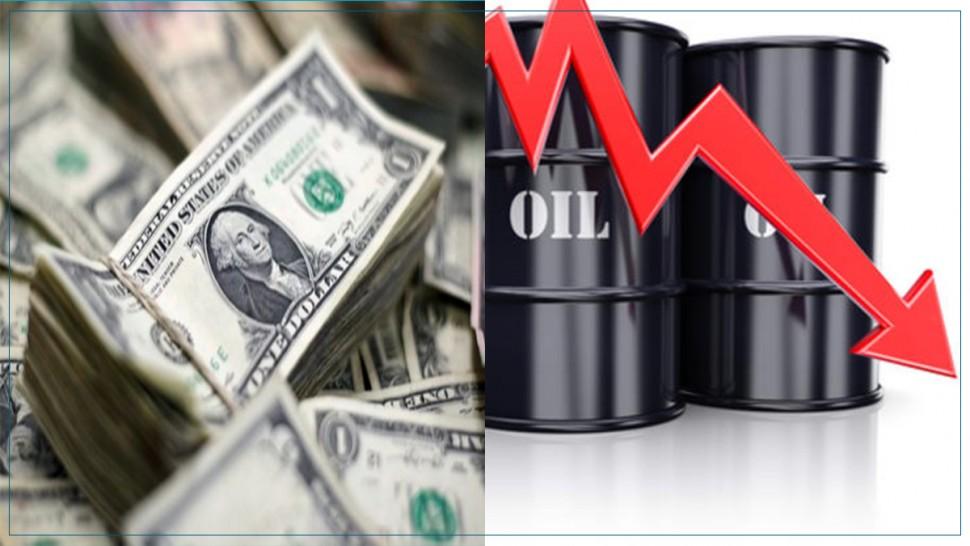 أسعار النفط تهوي بأكثر من 7 بالمائة