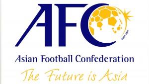 الإتحاد الآسيوي لكرة القدم AFC