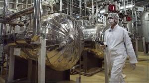 الاتفاق النووي ...طهران تهدّد بتصعيد جديد