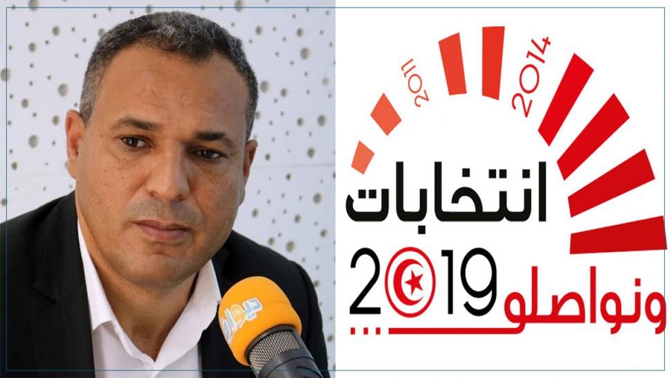 محمد علي البوغديري :''مبدئيا اتحاد الشغل لن يدعم أي مترشح للرئاسية ، ولكن ...''