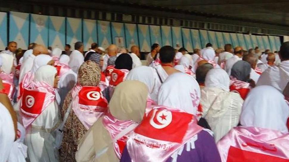 وفاة حاج تونسي بالبقاع المقدسة