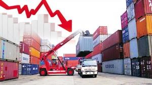 عجز الميزان التجاري يبلغ مستوى قياسيا