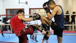 """لأول مرة في صفاقس: أبطال تونس في الملاكمة و""""الكيك بوكسينغ"""" في مسابقة مباشرة"""