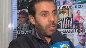 النادي الصفاقسي : سلمان بن رمضان يعود لرئاسة فرع كرة القدم