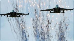 عشرات القتلى في ضربة جوية استهدفت بلدة جنوب ليبيا