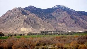 جبل عرباطة
