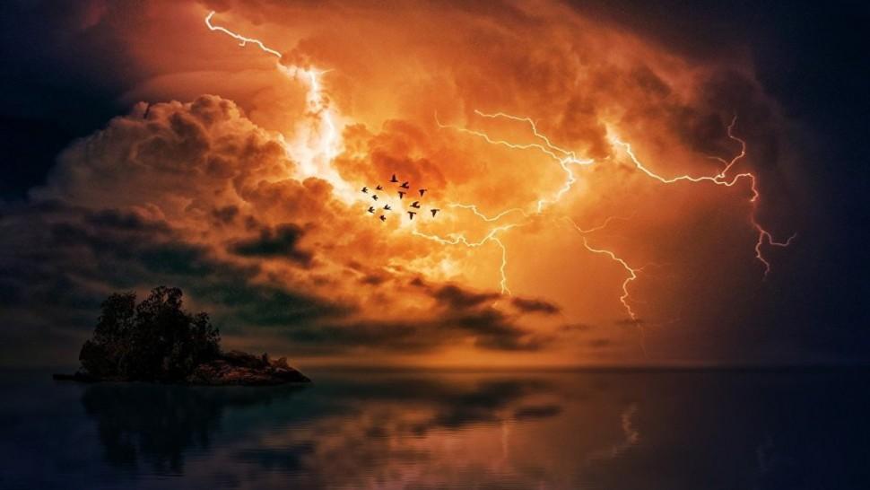 سماء مصر