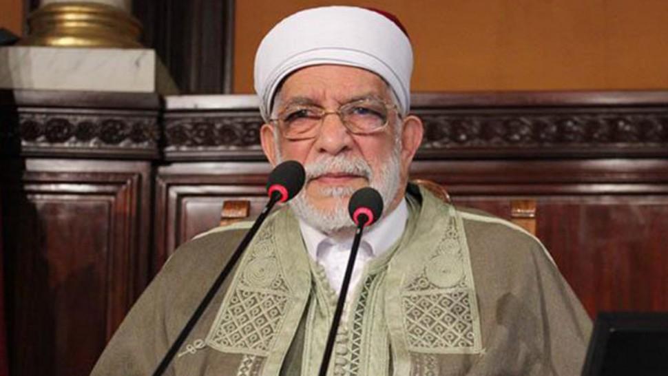 عبد الفتاح مورو الانتخابات الرئاسية حركة النهضة
