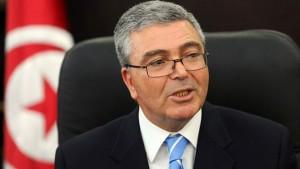 نداء تونس عبد الكريم الزبيدي الانتخابات الرئاسية
