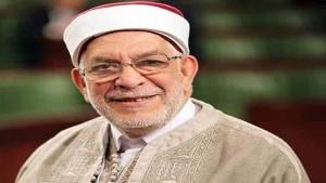 عبد الفتاح مورو حركة النهضة الانتخابات الرئاسية