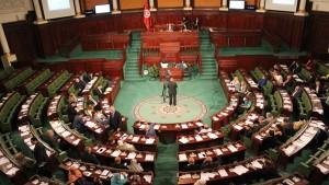 جلسة استثنائية بالبرلمان للنظر في مقترح تعديل الفصل 49 من قانون الانتخابات