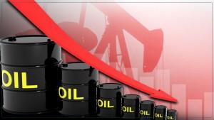 أسعار النفط تهوي الى أدنى مستوياتها في سبعة أشهر