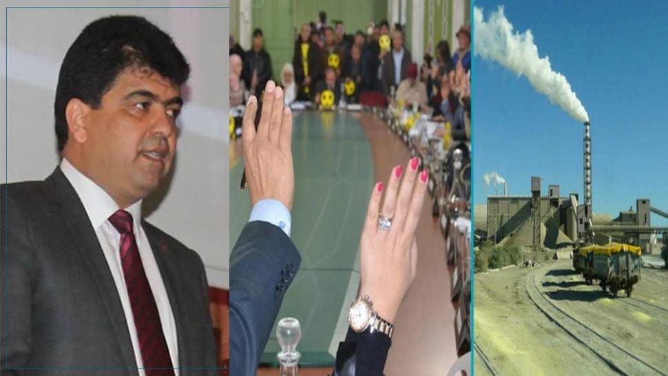 أنور عبد الكافي: على والي صفاقس تفعيل قرار وزارة الصناعة