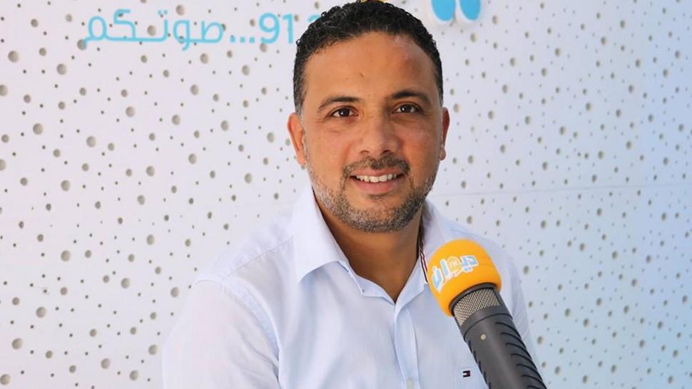 سيف الدين مخلوف يعلن ترشحه للانتخابات الرئاسية المبكرة