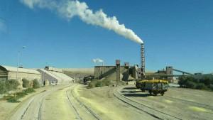 قرار وزارة الصناعة الخاص بإيقاف الوحدات الملوثة بمصنع 'السياب' (وثيقة)