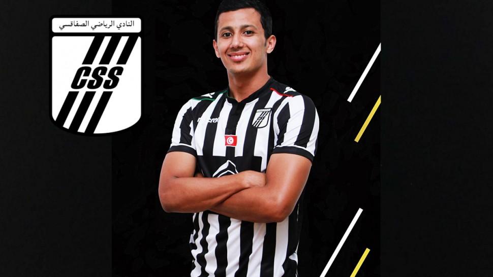بعد تداول أخبار فسخ عقد عمرو جمال: إدارة النادي الصفاقسي توضّح