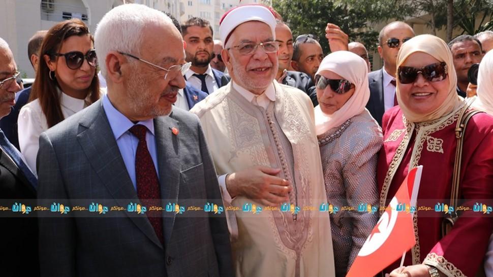 مورو : ''أقتحم مرحلة جديدة في النضال من أجل تونس بدعم واسع من المجتمع ''