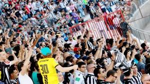 نهائي كأس تونس : تفاصيل بيع التذاكر