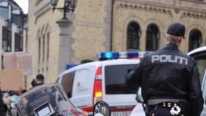 إطلاق نار  مسجد أوسلو نرويج