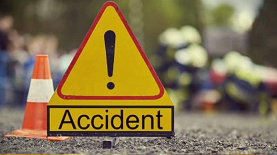 اشارة حادث مرور