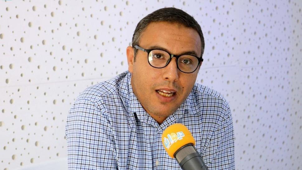 وليد بن عمران