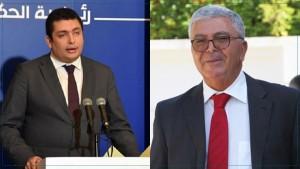اياد الدهماني:الزبيدي لم يقدّم بعد استقالته رسميا