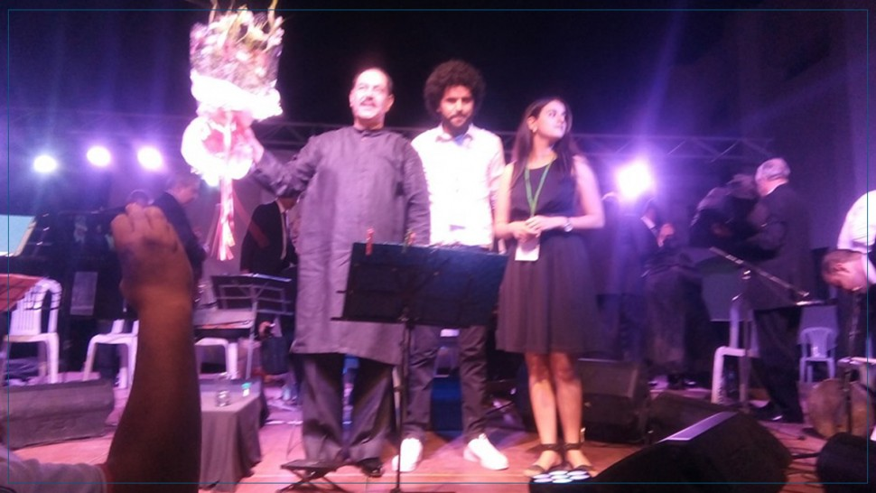 لطفي بوشناق : شرف لي أن أغني في جبنيانة