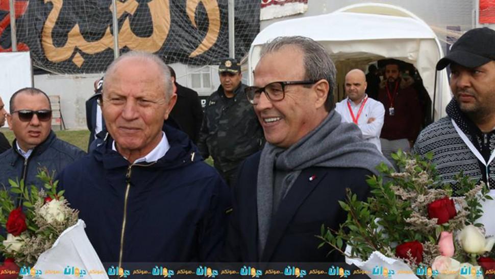 الدور النهائي لكأس تونس: النادي الصفاقسي والنجم الساحلي نحو مقاطعة المباراة