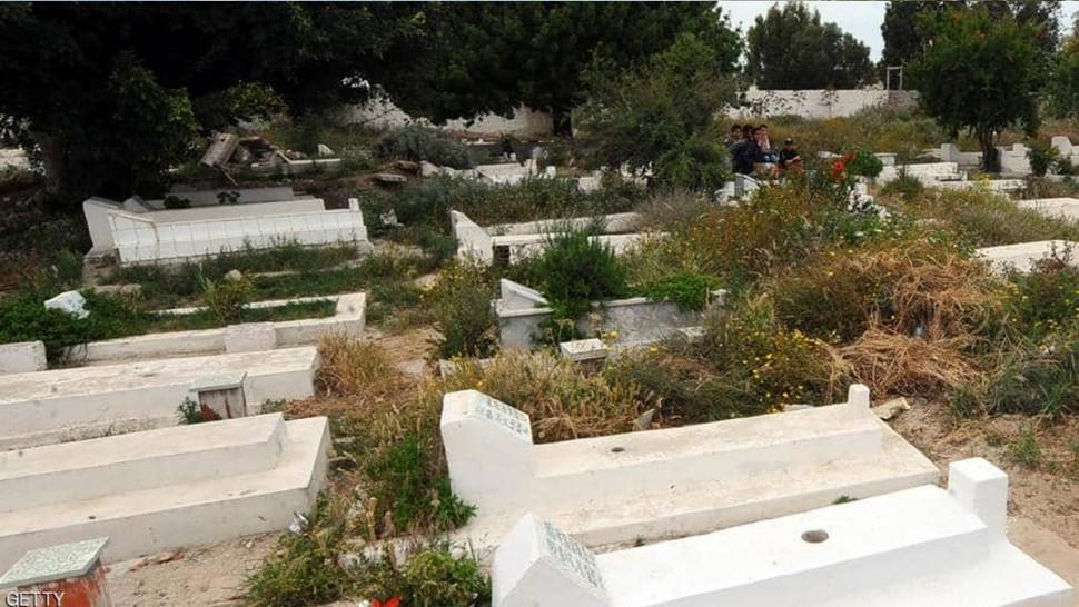 مقبرة تونس