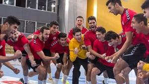 المنتخب المصري بطل العالم لكرة اليد