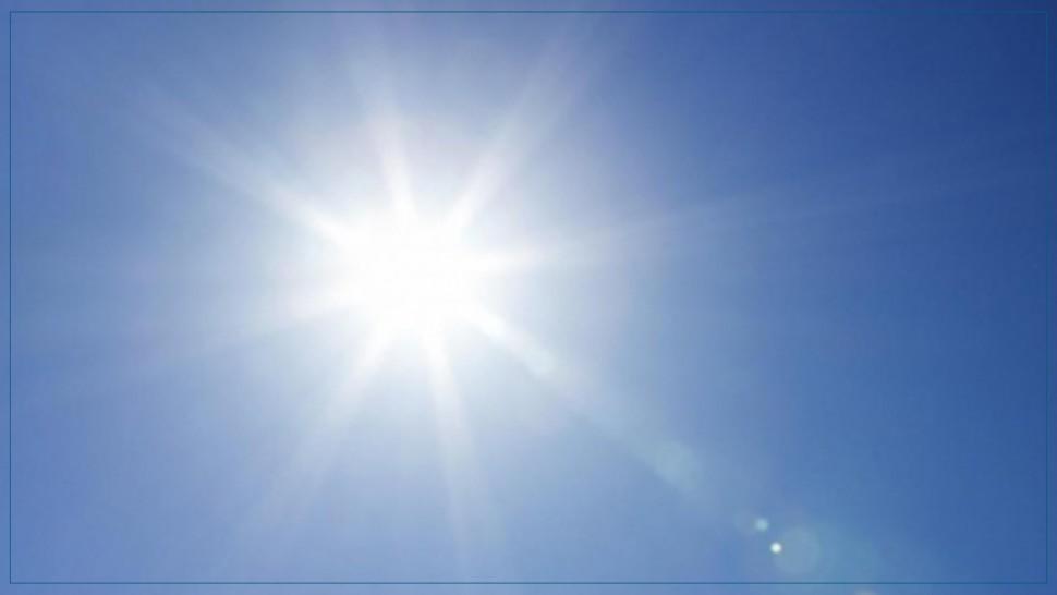 التوقعات الجوية ليوم الأحد:الحرارة في ارتفاع