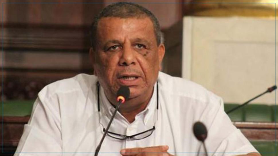 عدنان الحاجي يستقيل من رئاسة المجلس المركزي لحزب حركة تونس الى الأمام
