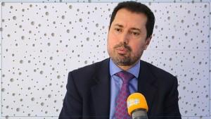 """وزير الصناعة: استصلاح منطقة """"السياب"""" سيستغرق 3 سنوات"""