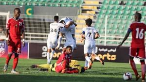 النادي البنزرتي كاس محمد السادس للاندية الابطال