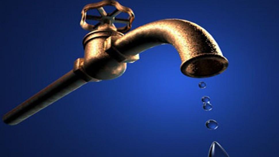 وزارة الفلاحة انقطاع الماء أيام العيد