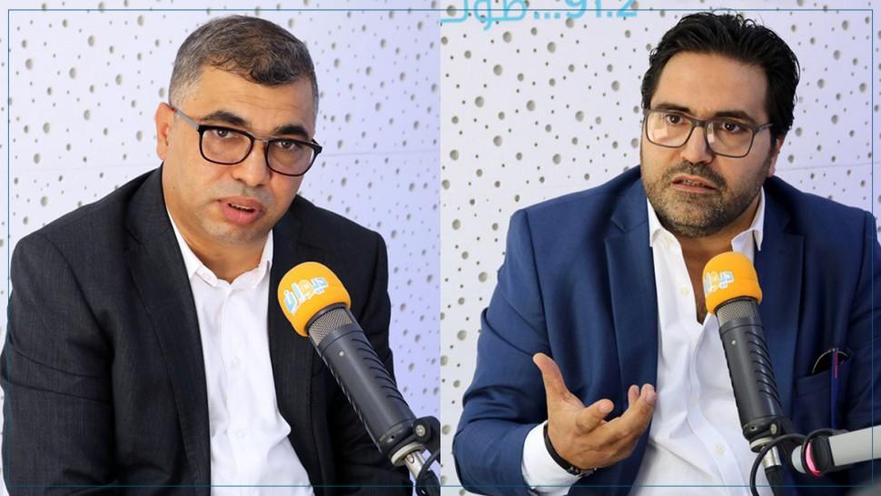 عادل البرينصي : قد يتم اسقاط ترشح حاتم بولبيار للرئاسية